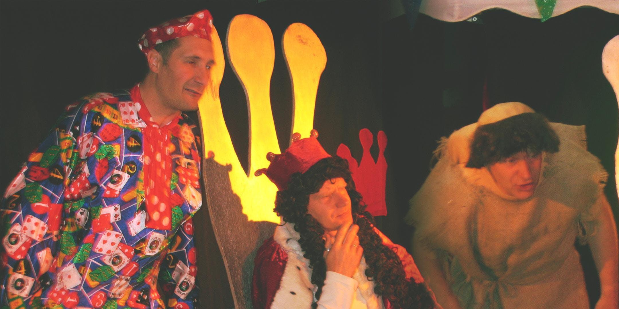 Artyshock - Rock-'n-roll in Koningsland