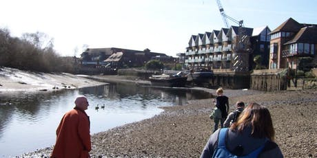 Isleworth Foreshore Guided Tour tickets