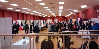 Halton and Warrington Business Fair 2019