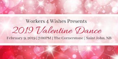 2019 Valentine Dance
