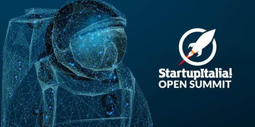 #SIOS19 StartupItalia Open Summit 2019