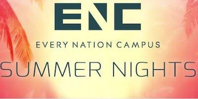 ENC Summer Nights