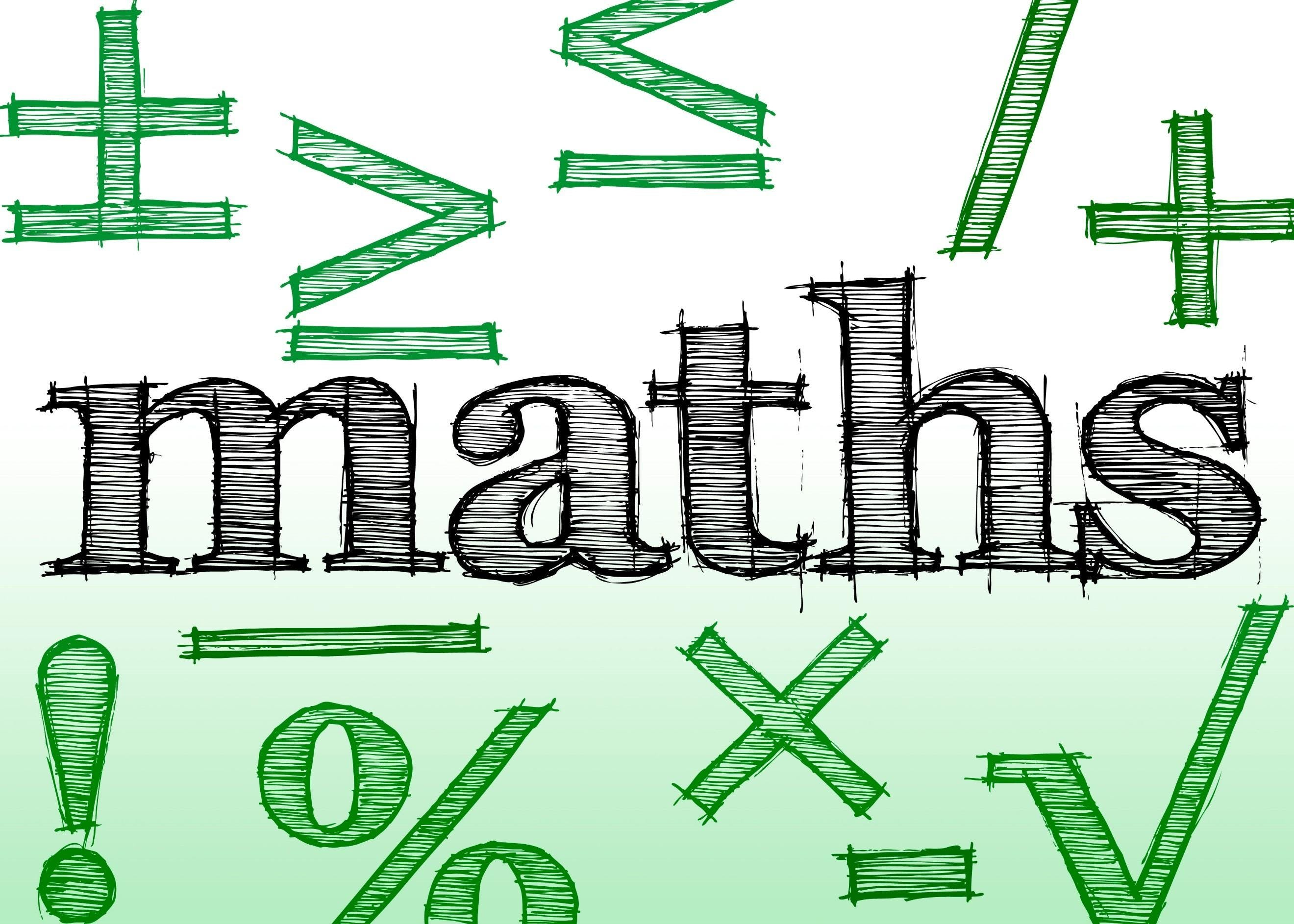 Community Learning - Maths Functional Skills - Beeston Library