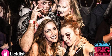 Halloween Zombie Pub Crawl  tickets