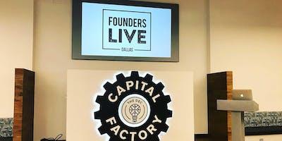 Founders Live Dallas