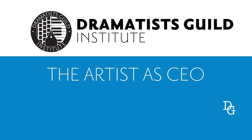 DGI SPRING 2019: Artist as CEO