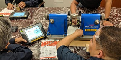 4-DAY TRAINING: EASY-LASER® XT770 - Miami, FL