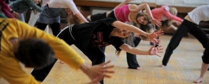 Dance in a Day - Ashburton Arts Centre