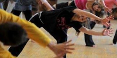 Dance in a Day - Ashburton Arts Centre