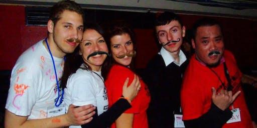 MOVEMBER – Pub Crawl – 50% Profits go to the Movember Charity