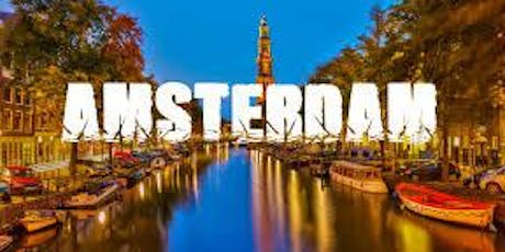 Tommy Sotomayor's Anti-PC Tour - Amsterdam (2019 Pre Sales) Tickets