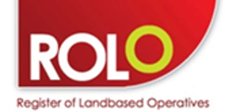 ROLO Health, Safety and Environmental Awareness by Penarth Management Limited  tickets