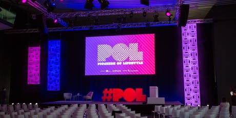 "POL 2019 – Pioneers of Lifestyle ""Let's talk about the Future"" Tickets"