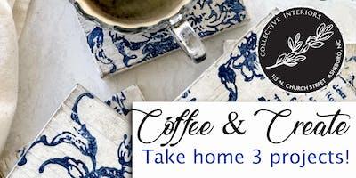 Coffee & Create