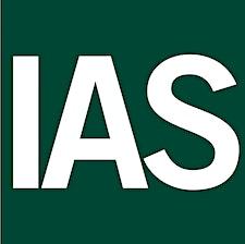 International Accreditation Service Training logo