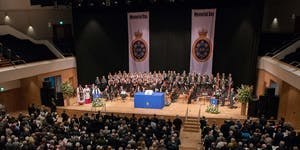 NATIONAL POLICE MEMORIAL DAY 2019