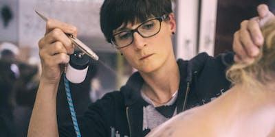 Ausbildung zur Make-up Artist inkl. professionelles Fotoshoot