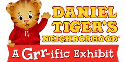 VIP Daniel Tiger Experience hosted by NMN & Kilts Events! (5:15 - 6:15 PM Exhibit Time)