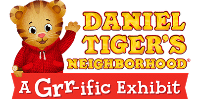 VIP Daniel Tiger Experience hosted by NMN & Kilts Events (7:00 - 8:00 Exhibit Time)