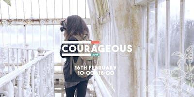 Courageous London 2019