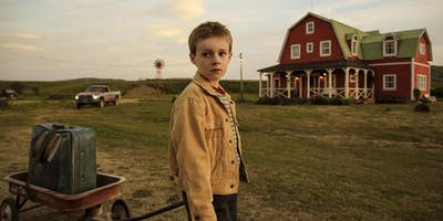 Cinema Artyshock - The young and prodigious T.S. Spivet