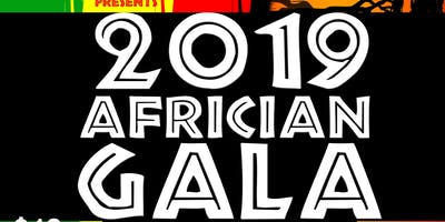 2019 African Gala