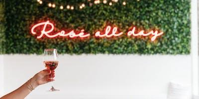 Drink Pink: Rosé the night away