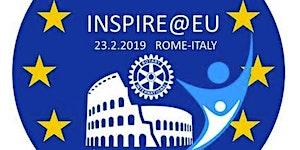 Rotary Day 2019 - Registrazione per i ROTARIANI
