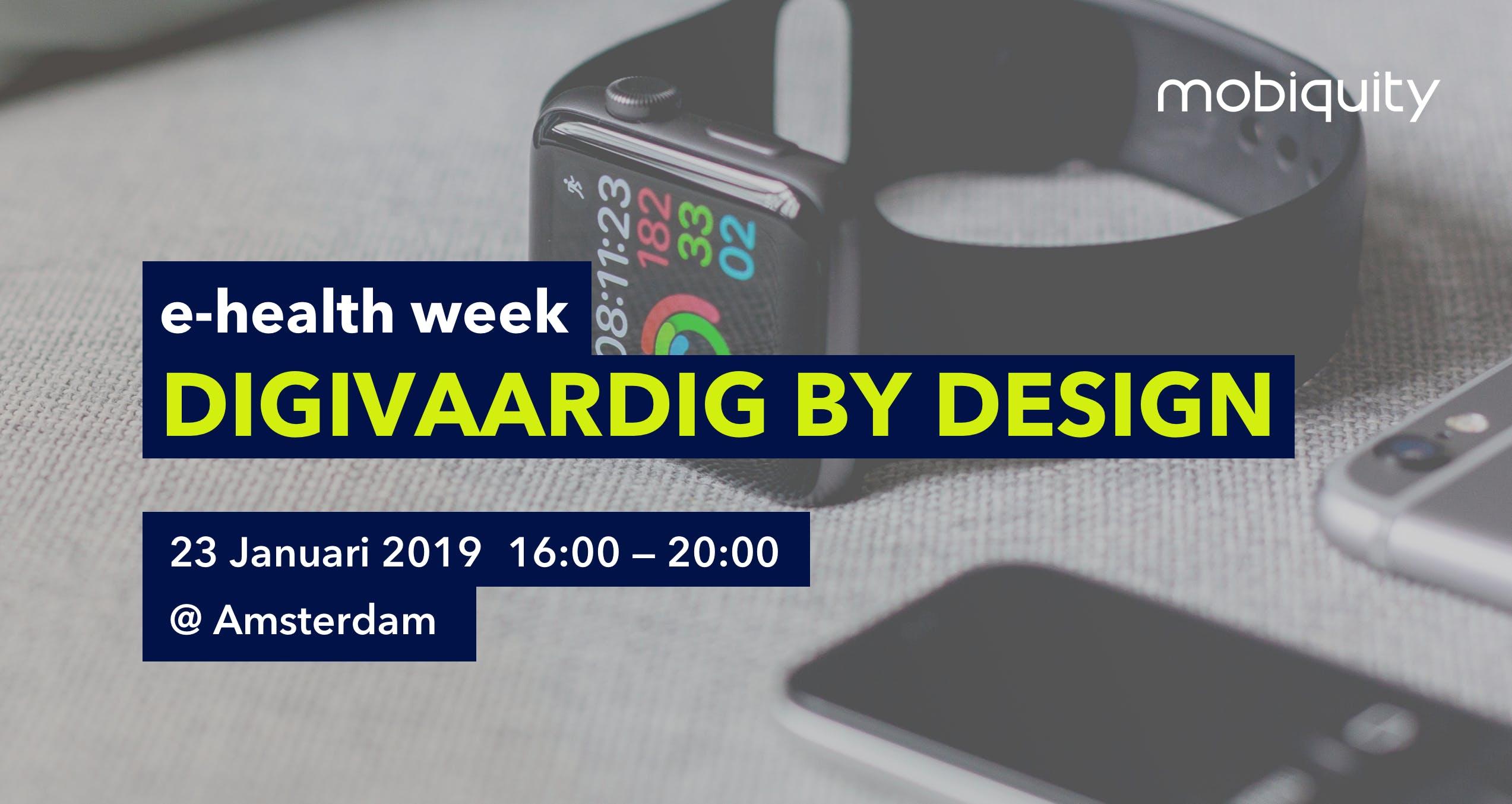 'Digivaardig by Design'