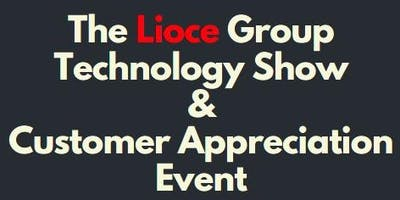 2019 Lioce Group Technology Show