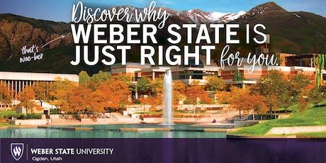 10 AM WSU Campus Tour tickets