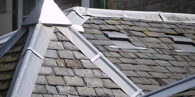 Traditional Roofing Repairs