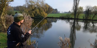Angling Trust South West Fisheries Forum (Exeter)