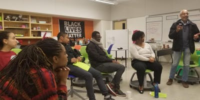 Black Teacher Project San Francisco Inquiry Group