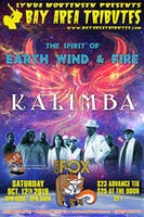 KALIMBA - The Spirit of Earth, Wind & Fire