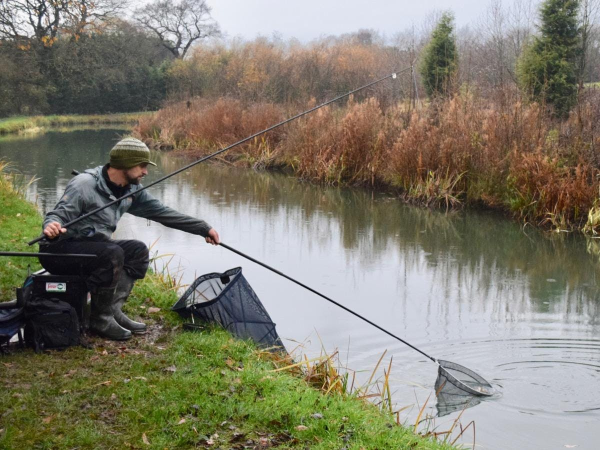 Angling Trust East Yorkshire Fisheries Forum