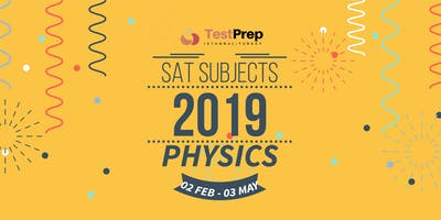 Test Prep Istanbul SAT Physics Subject Test Course