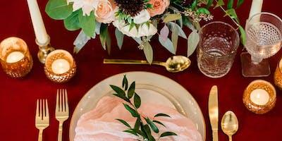 Valentines Dinner for 2 at Vintage Oaks Ranch