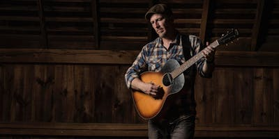 Peter Mulvey w/ John Smith at The Parlor Room