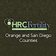 HRC Fertility Orange & San Diego Counties logo