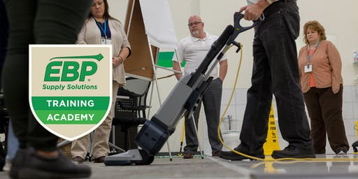 Carpet Care Maintenance for Professionals Workshop June 26, 2019 [Milford, CT]