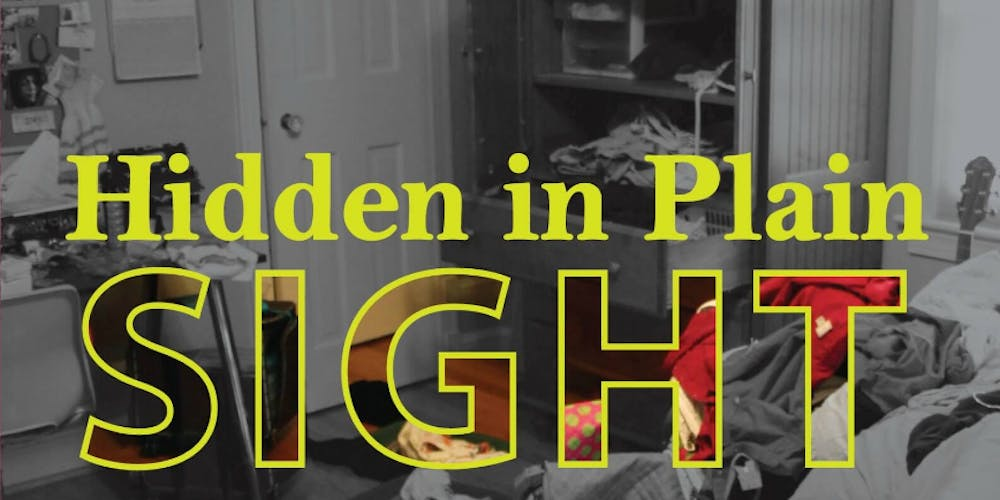 Hidden In Plain Sight Drug Awareness Rural Trends And Stories From