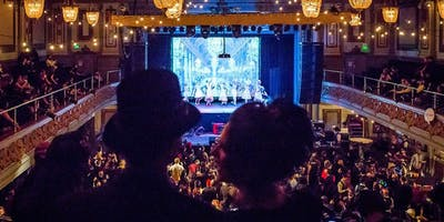 Edwardian BALL-Room Classes (8-9pm, single class)