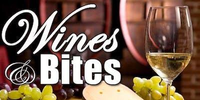Demarest Hill Winery & Distillery: Wines & Bites WEEKEND