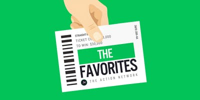 The Favorites Podcast: Live