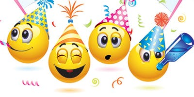New Year's Eve Emoji Party at The Murieta Inn & Spa