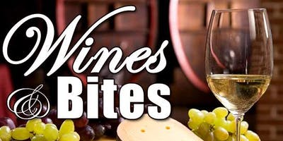 Stoutridge Vineyard: Wines & Bites WEEKEND