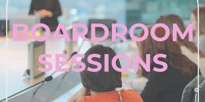TNW Boardroom Sessions | Mind the Gap