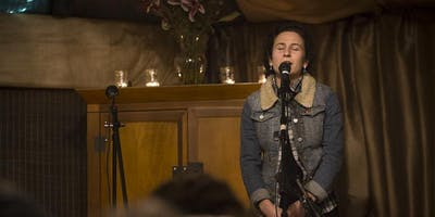 Singing Circle for the Soul with Chloe Zelkha