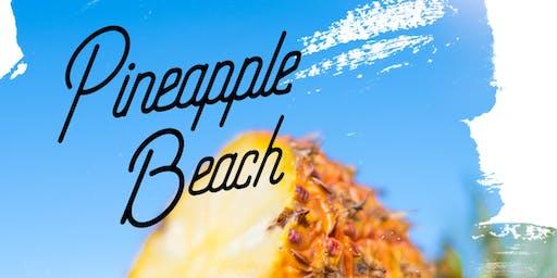 NYE at Pineapple Beach Jamaica